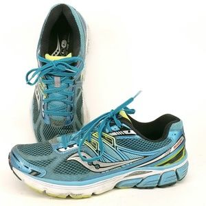 Saucony Omni 14 Running Athletic Shoes 10  EL14